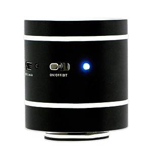Hanwha スマートフォン用 Bluetooth 高音質 振動スピーカー UMA-BVS01