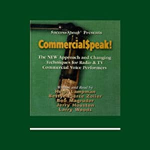 Commercial$peak! Audiobook