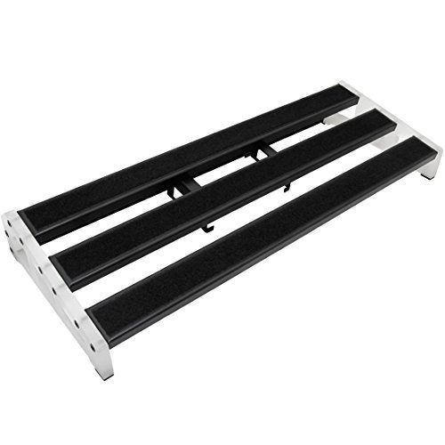 moen-pb-jr-pedal-bridge-junior-guitar-effects-pedal-board-with-travel-case-black