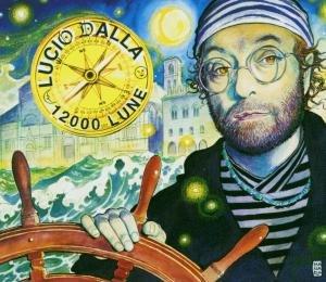 Lucio Dalla - Qui dove il mare luccica... - Zortam Music