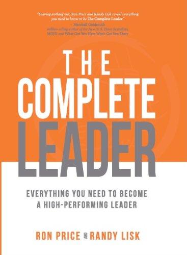 Complete Leader