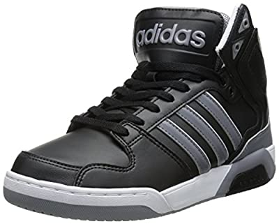 adidas NEO Men's BB9TIS Lifestyle Basketball Shoe from NEO Child code (Shoes)