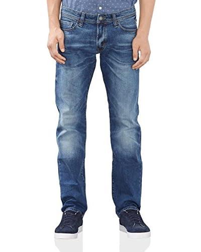 edc by ESPRIT Jeans dunkelblau