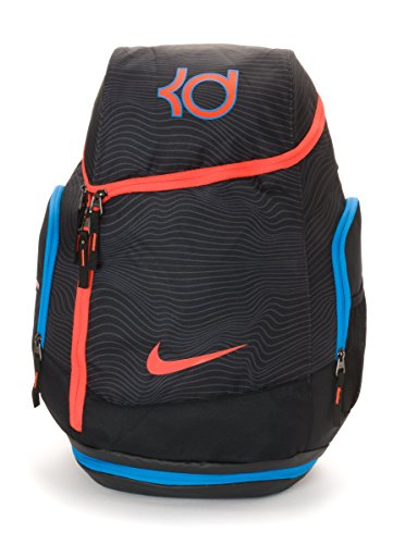 490cb29f07db NIKE KD MAX AIR KEVIN DURANT Basketball Backpack Bookbag BA4853-080 ...