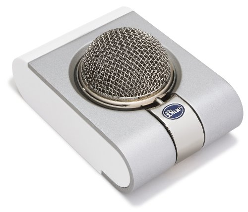 Blue Microphones Snowflake USB Microphone - 2