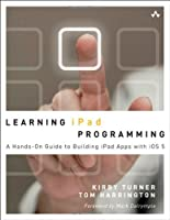 Learning iPad Programming ebook download