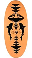 Sandfish Board Shoreskate Skimboard from DB Skim and Skate