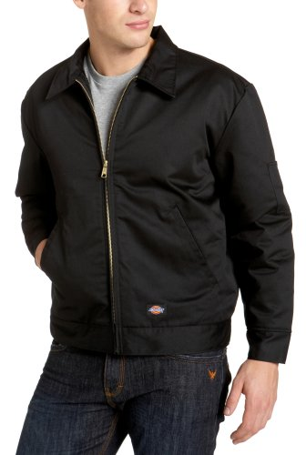 41KeudxrX2L Dickies Mens Lined Eisenhower Jacket