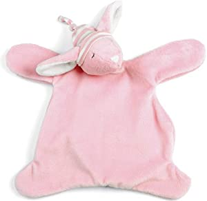 North American Bear Sleepyhead Cozy, Bunny Pink