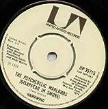 Hawkwind - Psychedelic Warlords - 7 inch vinyl / 45