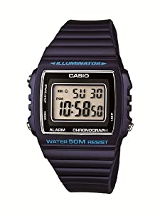 Casio Collection W-215H-2AVEF - Orologio da polso Unisex