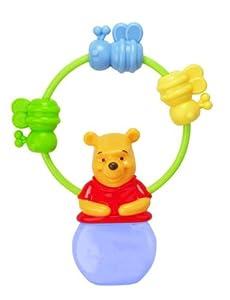 Kids Preferred Disney Baby Winnie The Pooh Water Teether