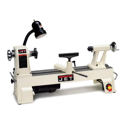 Jet 708376 JWL-1220 12-Inch X 20-Inch Wood Lathe