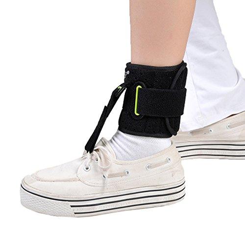 ober-adjustable-drop-foot-support-afo-afos-brace-strap-elevator-poliomyelitis-hemiplegia-sroke-unive