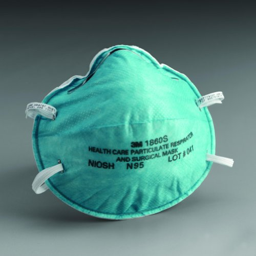 Sale N95 Health Care Particulate Respirator And Surgical Mask Case