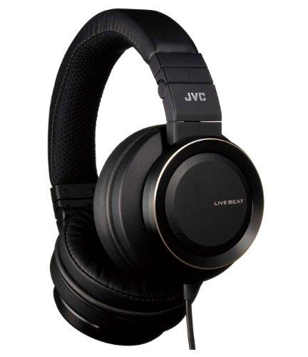 Jvc Kenwood Victer Stereo Headphones Ha-Sz2000 Japan Import