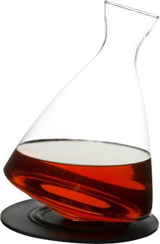 SAGAFORM ROUNDED BASE WINE CARAFE
