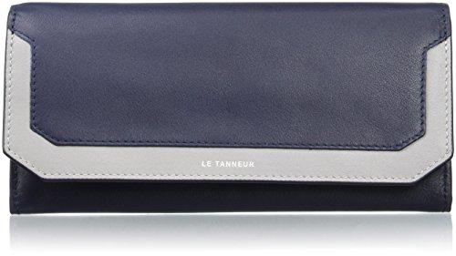 Le Tanneur  Frivole, Portamonete  Donna, Multicolore (Multicolore (Bj)), Taille Unique