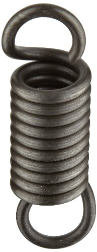 Music Wire Extension Spring Steel Inch 1 Quot Od 0 115