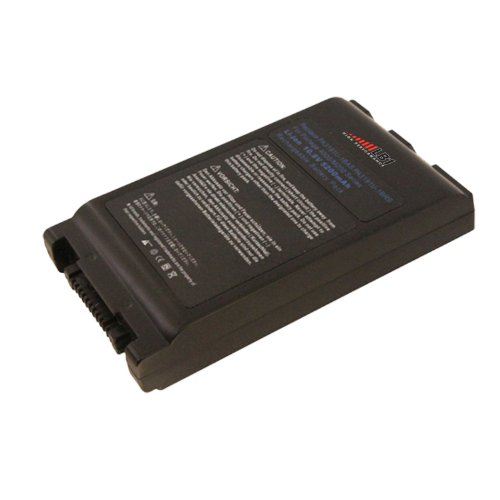 LB1 High Performance [6 Cell,10.80V, 5200mAh, Li-ion],Replacement Laptop Battery for Toshiba Portege M780 Series, Portege M780-S7210, Portege M780-S7211, Portege M780-S7214, Portege M780-S7220, Portege M780-S7224, Portege M780-S7230, Portege M780-S7234, Portege M780-S7240, Portege M780-S7244, Portege M780-ST7200, Portege M780-ST7201, Portege M780-ST7202, Portege M780-ST7203, Portege M780-ST7204 - 6 Cell 18 Months Warranty