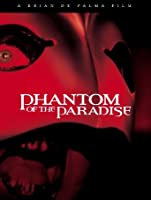 Phantom Of The Paradise [HD]