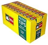 Swan Swan Extra Slim Filter Tips Full Box 20 Packs Of 120 = 2400 Tips