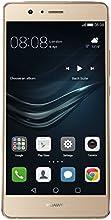 Comprar Huawei P9 lite 16GB 4G Oro - Smartphone (SIM única, Android, NanoSIM, GSM, UMTS, Micro-USB)