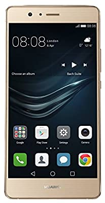 Huawei P9 lite (16GB, 2GB RAM, Gold)
