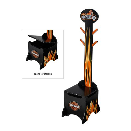 Buy Harley Davidson Chair Tree
