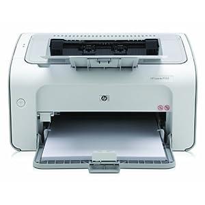 HP LaserJet P1102 Laserdrucker