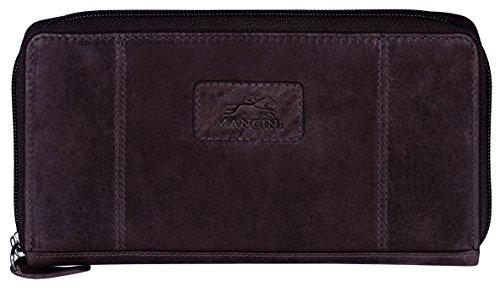 mancini-leather-goods-ladies-rfid-clutch-wallet-brown