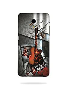 alDivo Premium Quality Printed Mobile Back Cover For LeEco Le 1 Pro / LeEco Le 1 Pro Back Case Cover (MKD0015)