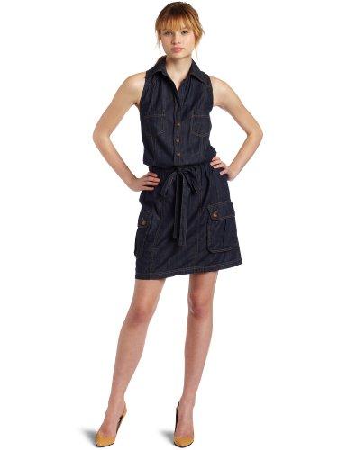 Karen Kane Women's Cargo Dress