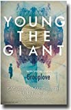 Young the Giant Poster - Concert Promo 11 X 17 Ybor
