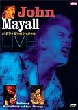echange, troc John Mayall & The Bluesbreakers : Live at The Maintenance Shop