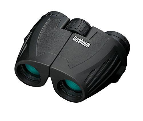 Bushnell Legend UHD Binocolo, Nero