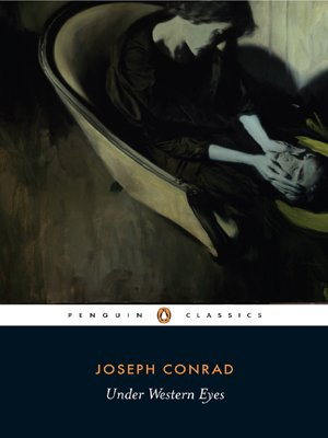 Under Western Eyes (Penguin Classics)