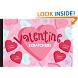 Valentine Scratchers
