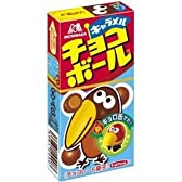 【20個入り×12ケース】チョコボールキャラメル 29g 49812930