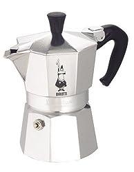 BIALETTI (ビアレッティ) 直火式 モカエキスプレス 3カップ 1162
