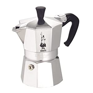 espresso maker present for writers