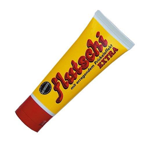 Gleitgel Flutschi Extra 80-ml-Tube Größe: 80 ml