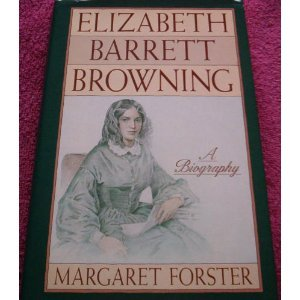 an introduction to the life of elizabeth barrett Elizabeth barrett browning: introduction browning was likely the first woman poet in england to be considered for the post of poet laureate, a reflection of her success in the battle against the marginalized status of woman writer.