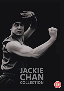 The Jackie Chan Collection (Operation Condor, 36 Crazy Fists, Eagle Shadow, Dragon Lord, Master with Cracked Fingers) [DVD]