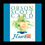 Heartfire: Tales of Alvin Maker, Book 5 (       UNABRIDGED) by Orson Scott Card Narrated by full cast