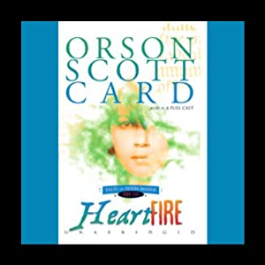 Heartfire | Livre audio