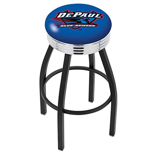 "NCAA DePaul Blue Demons 30"" Bar Stool"