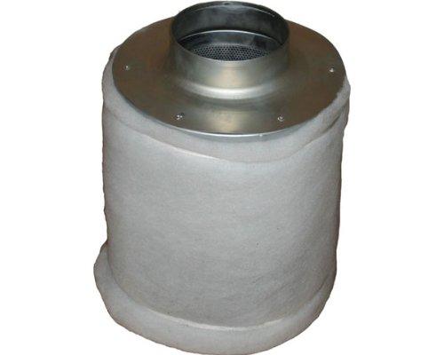Cheap Activated Carbon Filter/Scrubber- Carbon Cannon 1- 6″ 200CFM (B004D4RF0C)