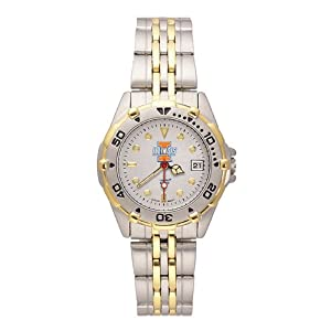 Illinois Fighting Illini Women's All Star Watch Stainless Steel Bracelet