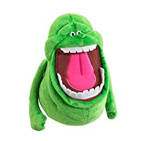 Ghostbusters Slimer Talking Plush Doll by Underground Toys